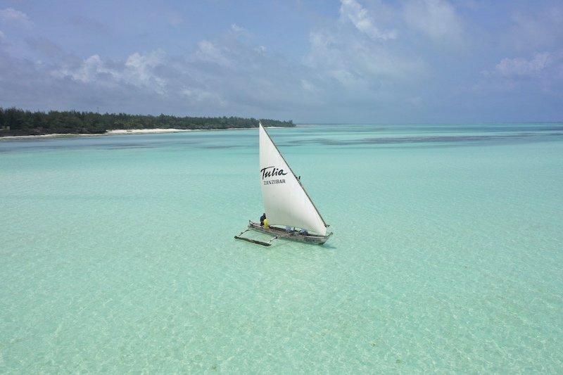 Tulia Boat Ngalawa