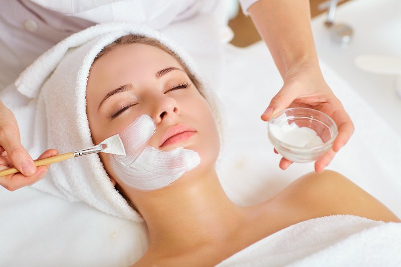 Facial Hydrating treatment